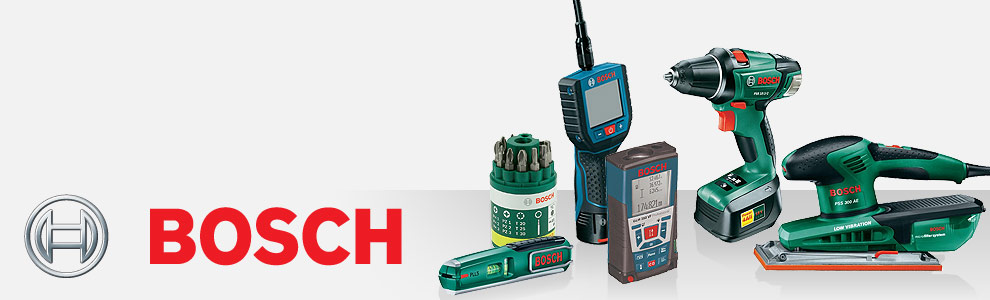 Bosch produkty